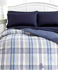 ralph lauren king down comforter com ralph lauren sundeck plaid down alternative comforter