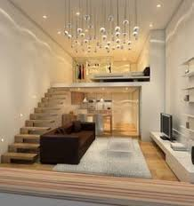 New Home Interior by Duplex Dos Sonhos Lofts Interiors And House