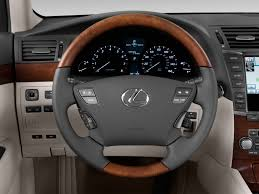 lexus ls 460 images image 2012 lexus ls 460 4 door sedan l rwd steering wheel size