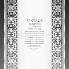 vintage background design book cover style