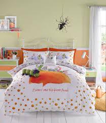 roald dahl james u0026 the giant peach bedding bed linen