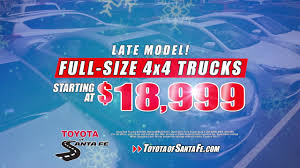 toyota dealer services more delivers from toyota of santa fe new mexico toyota dealer