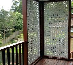 Outdoor Room Dividers Outdoor Privacy Screens Outdoor Room Dividers Privacy Screens Room