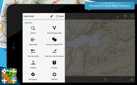 Google Maps For Android Locus Map Pro Outdoor Gps Navigation And Maps Android Apps On