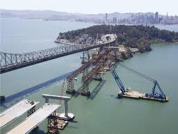 monster crane arrives in nyc to help build new tappan zee bridge