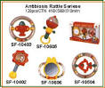 <b>Antibiosis</b> Rattle Seriese