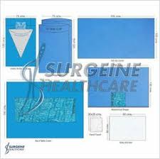 Disposable Drapes Surgical Products Manufacturer From New Delhi