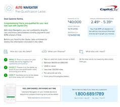 How To Get The Best New Car Deal by How To Get The Best Financing On A New Car Techlicious