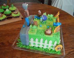 Plants Vs Zombies Cake Decorations Plants Vs Zombies Cakecentral Com