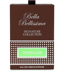 Bellissimo And Bella More Of by Riviera Lime Bella Bellissima Perfume A Fragrance For Women And