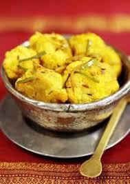 cuisine chou chou fleur au curry