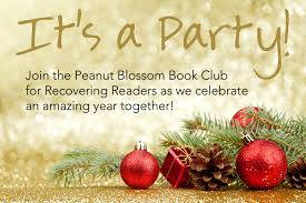it u0027s a party join our online book club year end celebration