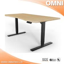 Electric Sit Stand Desk by Stand Up Desk Stand Up Desk Suppliers And Manufacturers At