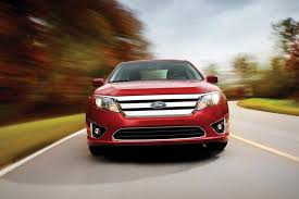 difference between ford fusion se and sel 2011 ford fusion overview cars com