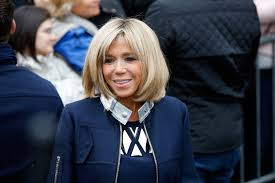 brigitte macron everything you need to know about france u0027s new