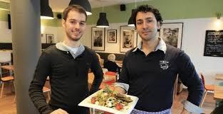 Esszimmer Vegesack Restaurant La Calma Im Stadtteil Peterswerder Lokaltermin Weser Kurier