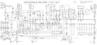 toyota avensis wiring diagram toyota wiring diagrams instruction