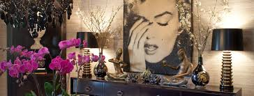 Khloe Kardashian Home by Jeff Andrews Design Los Angeles Based Interior Designer Jeff Andrews