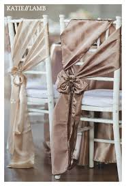 chair sash ties gold sashes for chairs best home chair decoration