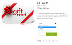 create a gift card yith gift cards how to create a gift card with free version of