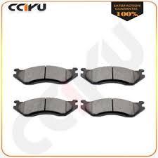 dodge ram 1500 brake pads front disc ceramic brake pads atd966m 4pcs for dodge durango dodge
