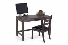Writing Desk With Chair Austin Desk U0026 Chair Bob U0027s Discount Furniture