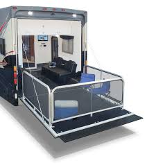rv floor plans class a motorhome toy haulers motorhome magazine