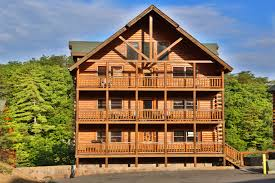 5 plus bedroom bedrooms smoky mountain cabin rentals