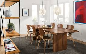 Kitchen Open To Dining Room Modern Dining Room Kitchen Furniture Room Board