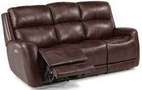 Power Recliner Sofas Power Reclining Sofa Frontroom Furnishings