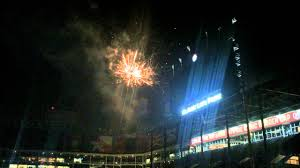 lexus texas rangers tickets globe life park texas rangers fireworks 04 15 2016 youtube