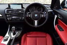 Bmw Interior Options New Bmw M140i Review Auto Express