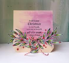 paperartsy quick christmas cards kerenbaker u0027s blog