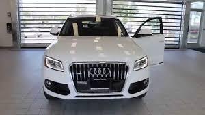 Audi Q5 White - 2015 audi q5 ibis white stock 110603 walk around youtube