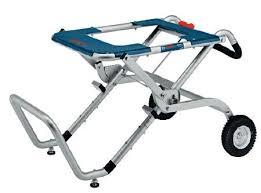 folding table saw stand bosch gta 60 w professional folding table saw stand bshgta60w at