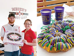 king cakes online of king cake 9 of louisiana s best king cakes
