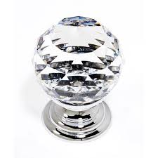 Crystal Cabinet Hardware Crystal Cabinet Hardware And Knobs Bellacor