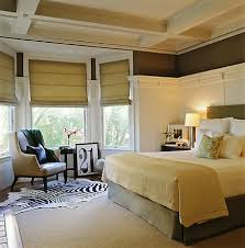 Bedroom Bay Window Furniture 50 Cool Bay Window Decorating Ideas Shelterness