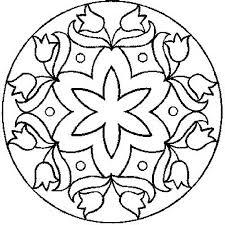 118 mandalas images coloring pages mandala