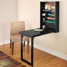 wall mounted fold up desk fold away table home pinterest room storage ideas and house