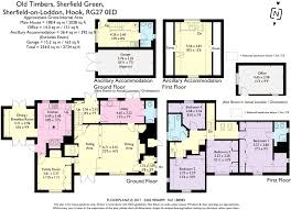 4 bedroom detached house for sale in sherfield green sherfield on