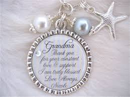 Halloween Wedding Gift Ideas Grandmother Of The Bride Grandmother Of The Groom Gift