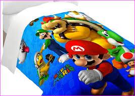 Mario Bedding Set Mario Bros Bedding Set Home Design Ideas