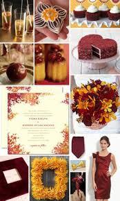 orange u0026 sangria rustic fall wedding
