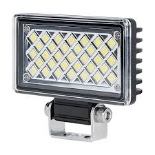 small led lights with remote mini off road led work light led driving light 3 5 rectangular
