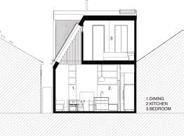 Home Extension Design Software Free Single Fronted Hawthorn Residence Gets A Bright Two Story Extension