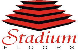 stadium floors arlington tx