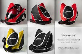 motocross helmet painting neko helmet nitrinos