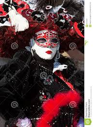 venetian carnival costume venice carnival costume stock image image of plume 8273293