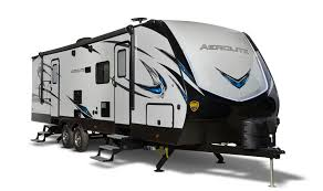 Rv travel trailers dutchmen
